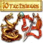 10 Talismans gioco