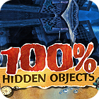 100% Hidden Objects gioco