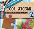 1001 Jigsaw Earth Chronicles 2 gioco