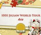 1001 Jigsaw World Tour: Asia gioco