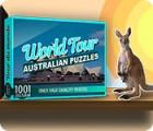 1001 jigsaw world tour australian puzzles gioco
