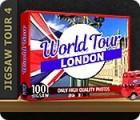 1001 Jigsaw World Tour London gioco