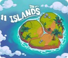 11 Islands gioco