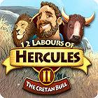 12 Labours of Hercules II: The Cretan Bull gioco