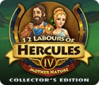 12 Labours of Hercules IV: Mother Nature Collector's Edition gioco