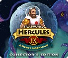 12 Labours of Hercules IX: A Hero's Moonwalk Collector's Edition gioco
