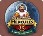 12 Labours of Hercules IX: A Hero's Moonwalk gioco