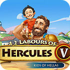 12 Labours of Hercules V: Kids of Hellas gioco