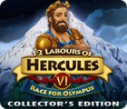 12 Labours of Hercules VI: Race for Olympus. Collector's Edition gioco