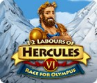 12 Labours of Hercules VI: Race for Olympus gioco