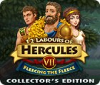 12 Labours of Hercules VII: Fleecing the Fleece Collector's Edition gioco