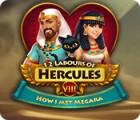 12 Labours of Hercules VIII: How I Met Megara gioco