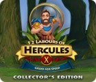 12 Labours of Hercules X: Greed for Speed Collector's Edition gioco