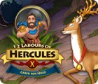12 Labours of Hercules X: Greed for Speed gioco