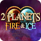 2 Planets Ice and Fire gioco