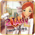 2 Tasty Too: l'Amour à Paris gioco