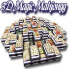 3D Magic Mahjongg gioco