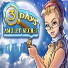 3 Days: Amulet Secret gioco