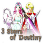3 Stars of Destiny gioco