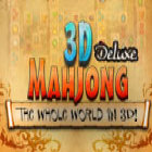 3D Mahjong Deluxe gioco