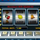 5-lines slot gioco