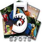 5 Spots gioco