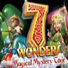 7 Wonders: Magical Mystery Tour gioco