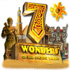 7 Wonders of the Ancient World gioco
