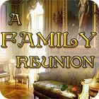 A Family Reunion gioco