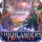A Highlander's Destiny gioco