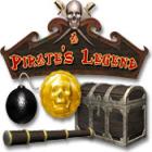 A Pirate's Legend gioco