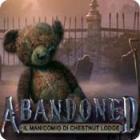Abandoned: Il manicomio di Chestnut Lodge gioco