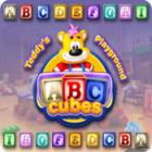 ABC Cubes: Teddy's Playground gioco