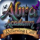 Abra Academy: Returning Cast gioco