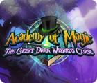 Academy of Magic: The Great Dark Wizard's Curse gioco
