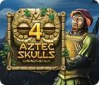4 Aztec Skulls gioco