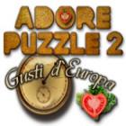 Adore Puzzle 2: Gusti d'Europa gioco