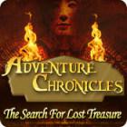 Adventure Chronicles: The Search for Lost Treasure gioco