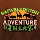 Adventure Inlay: Safari Edition gioco