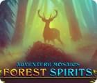 Adventure Mosaics: Forest Spirits gioco