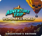 Adventure Trip: Wonders of the World Collector's Edition gioco