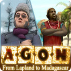 AGON: From Lapland to Madagascar gioco