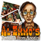 Al Emmo's Postcards from Anozira gioco