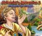 Alchemist's Apprentice 2: Strength of Stones gioco