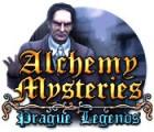 Alchemy Mysteries: Prague Legends gioco