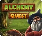 Alchemy Quest gioco