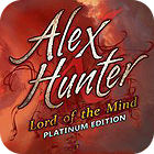 Alex Hunter: Lord of the Mind. Platinum Edition gioco