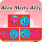 Alex Meet Ally gioco