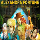 Alexandra Fortune:Mystery of the Lunar Archipelago gioco