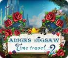 Alice's Jigsaw Time Travel 2 gioco